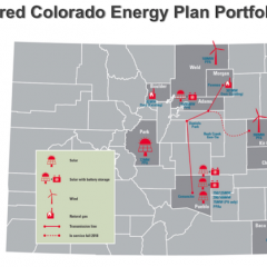 Colorado to Close Coal Plants 10 Years Early, Saving $213M with Solar, Wind