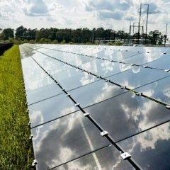 Duke Energy Proposes 150 MWs of Commercial Solar in South Carolina