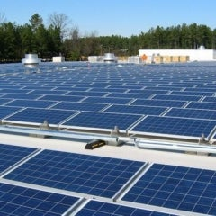 Duke Energy Offers Solar to Businesses With Little Up-Front Costs in North Carolina