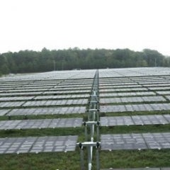 Giant Solar Projects Come to Georgia, Mississippi as South Sees Value in Solar