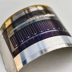 Keeping it Light, Where Flexible Solar Will Shine, NREL Report