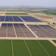 Phoenix's SRP to Add 1,000 Megawatts of Solar Power by 2025