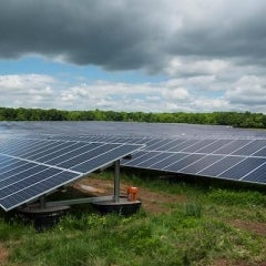 New Jersey Becomes Solar Garden State With More Than 100,000 Solar Installations