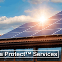 Solar Roof Warranty Coverage now Offered to all Through Sunnova Protect