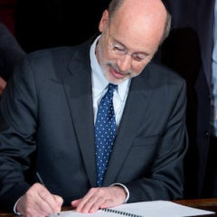 Pennsylvania Gov. Cracks Down on Carbon Emissions, Commits to 40% Renewables