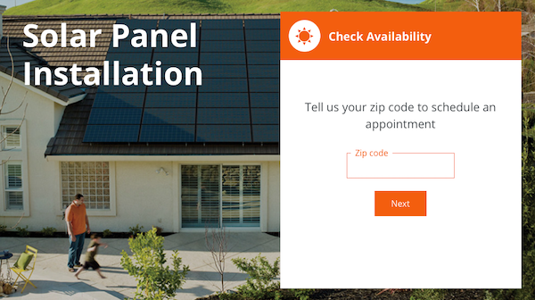 Home Depot Partners with Sunrun, Vivint Solar to Offer