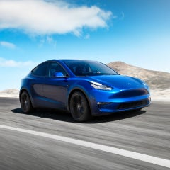 Musk Finally Gets Back to S3XY and the Solar Roof With Model Y