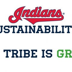 Cleveland Indians Go Solar at Progressive Field