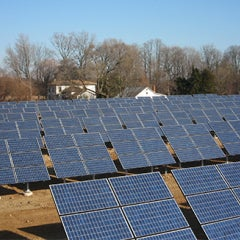 Preserved Michigan Farms can now Become Commercial Solar Farms
