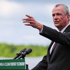 New Jersey Unveils Draft Roadmap for Achieving 100% Clean Energy