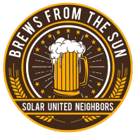 Brew From the Sun. Courtesy Odell's United Solar Neighbors