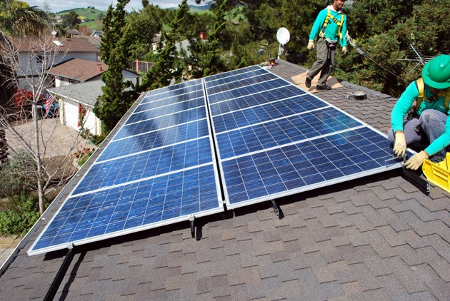 8ec20c2f2e198 Tesla   SolarCity solar reviews