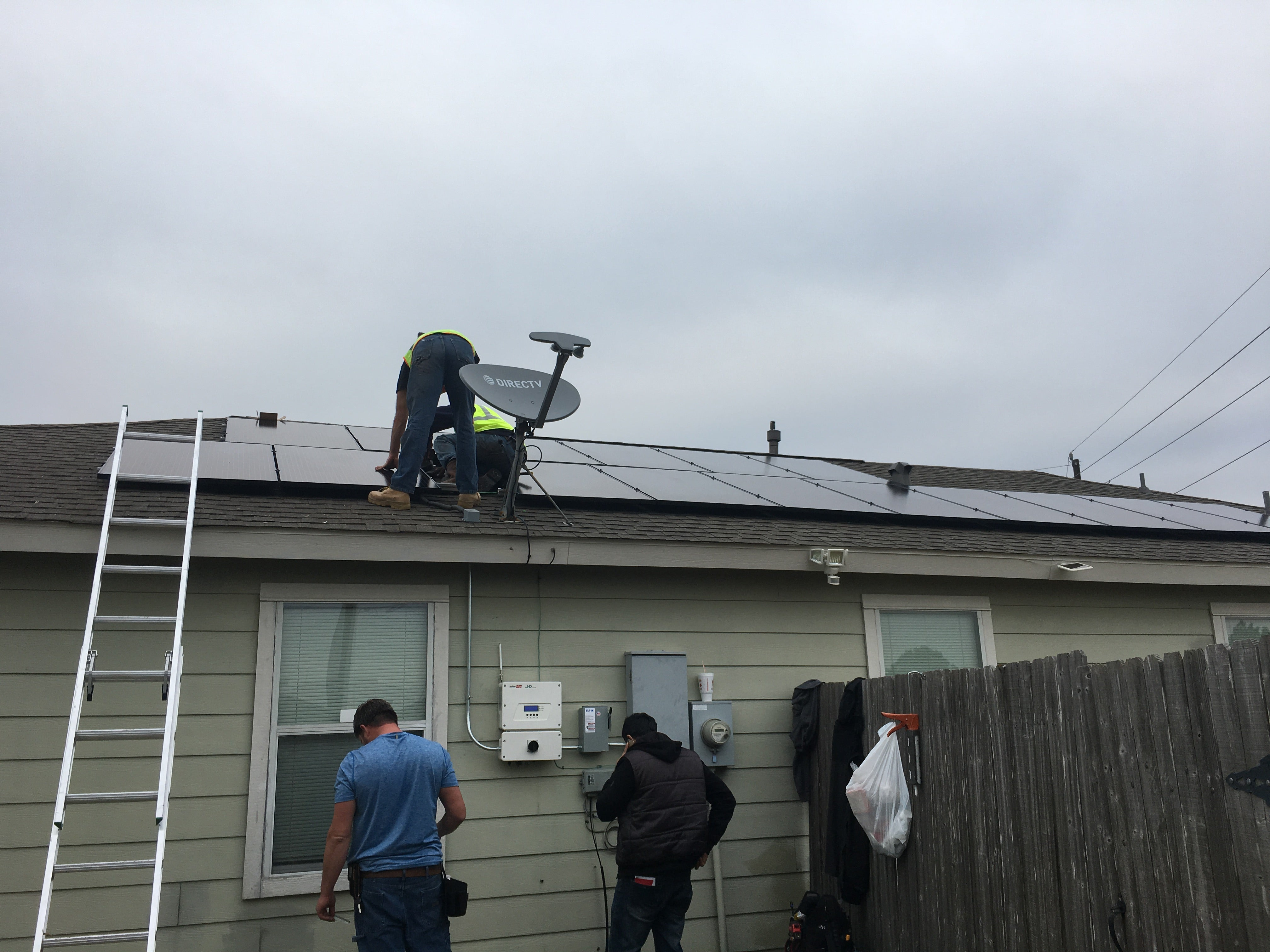 Green Solar Technologies solar reviews, complaints, address