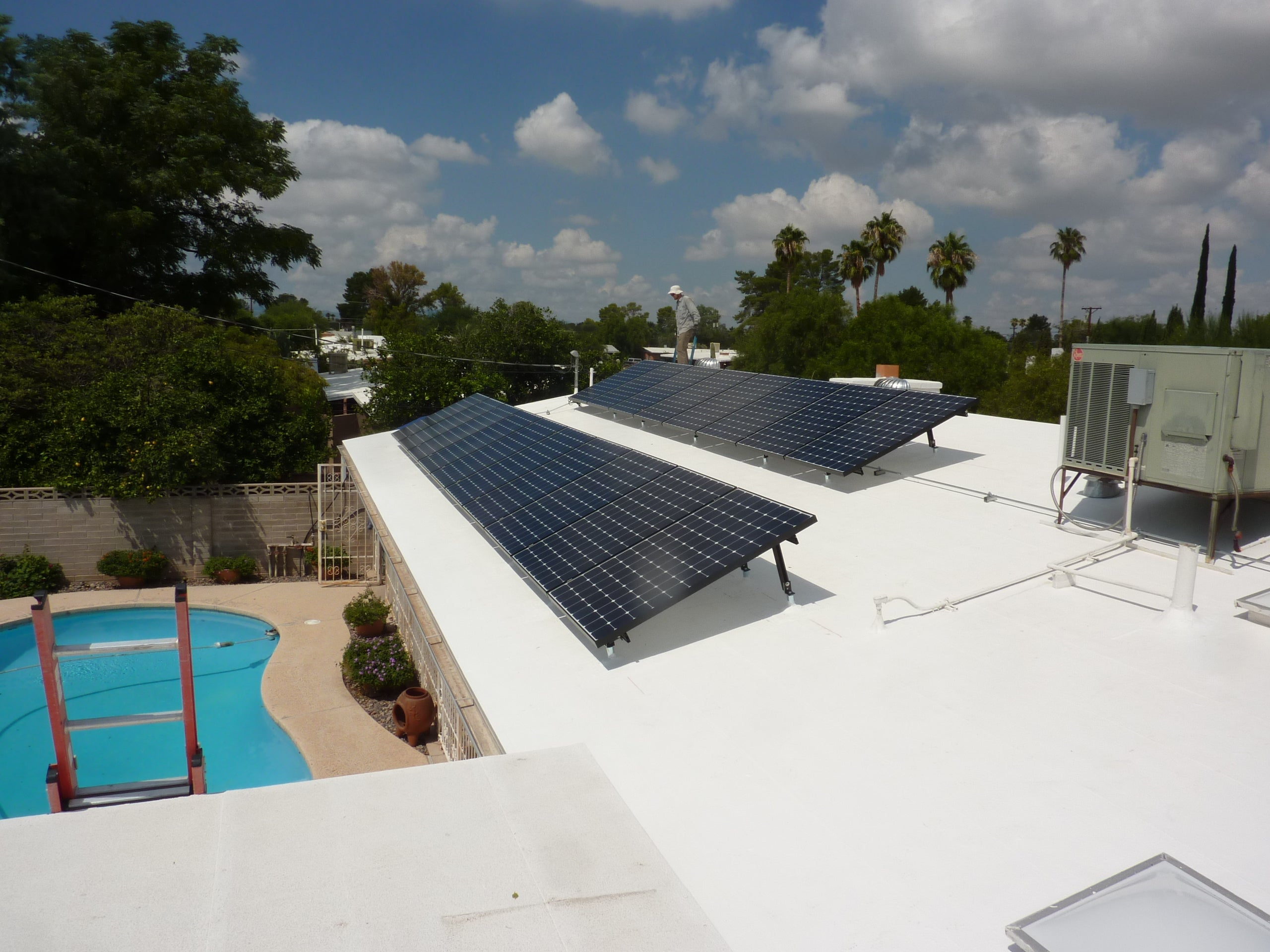 Vivint solar reviews california - Two Years And Still Perfect