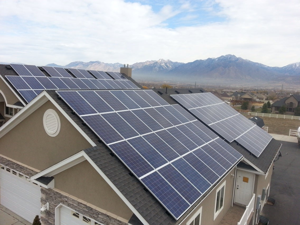 Intermountain Wind and solar reviews, complaints, address