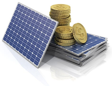 how much do solar panels cost solar reviews. Black Bedroom Furniture Sets. Home Design Ideas