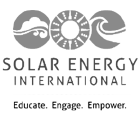 solar energy international