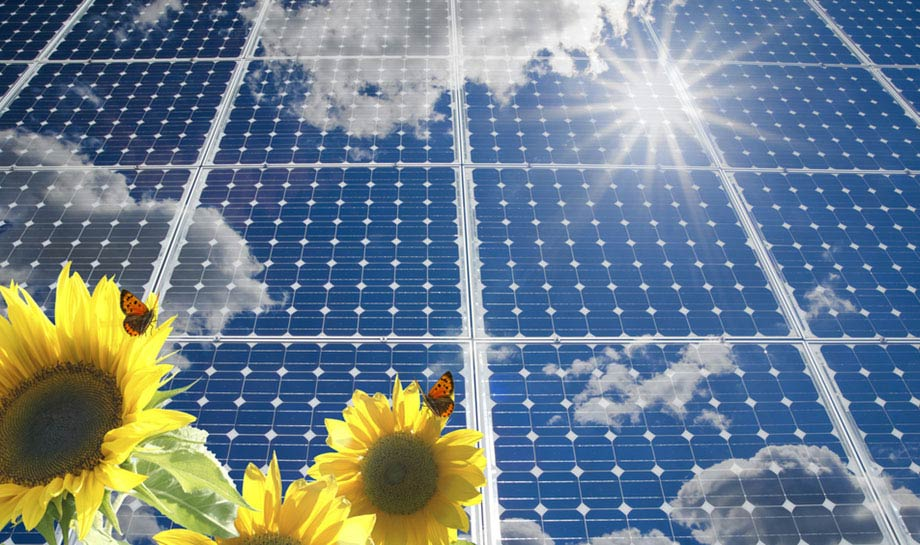Top 10 questions about solar panels