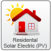 Residental Solar Electric (PV)