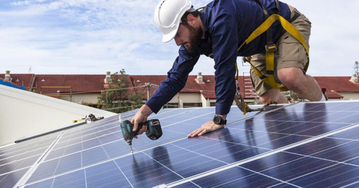 20 best solar companies in North Carolina: Prices & Reviews