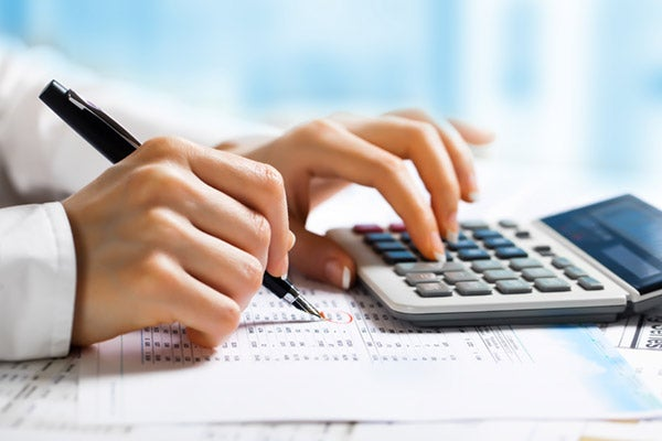 Calculating costs