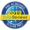 pre-screened solar pro installer