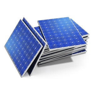 Cost Breakdown For Each Component In An Installed Solar Power System