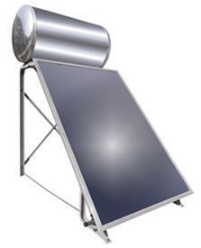 Solar Thermal solar panels