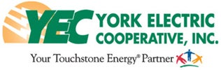 How to reduce York Electric Cooperative electric rates payments by installing solar panels