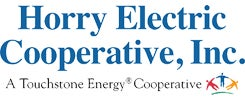 How to reduce Horry Electric Cooperative electric rates payments by installing solar panels